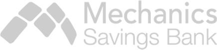 Mechanics Savings bank logo